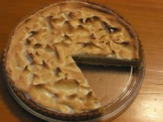 Receita de Torta de limão Francesa. Enviada por Liene Fontaine e demora apenas 60 minutos.