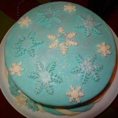 Xmas cake :)