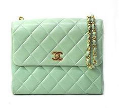 Chanel-o! Can someone just give this to me since I'll never afford it?