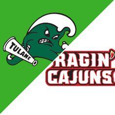 5e61767cf8820 Tulane Green Wave 41 VS Louisiana Ragin  Cajuans 24 Final  tulanefootball