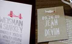invitations by Hello Lucky