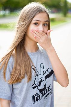 Iuliana Beregoi Celebs, Celebrities, Ariana Grande, My Idol, Youtubers, Photo Wall, Graphic Sweatshirt, T Shirts For Women, Popular