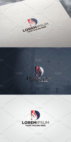 Letter D, Construction Design, Text Color, Vector File, Logo Templates, Photoshop, Logos, Logo