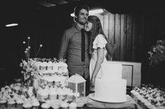Handmade Australian Wedding: Nika + Alex