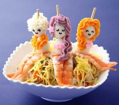 Simply Creative: Noodle & Pasta