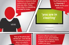 UK, University Clearing For No Offers | UCAS | Clearing Vacancies