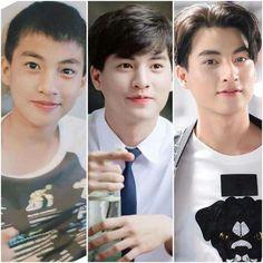 2 Moons, Ulzzang Kids, Asian Celebrities, Fangirl, Acting, Drama, Memories, Boys, Houston
