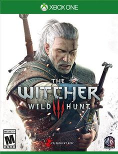 The Witcher: Wild Hunt - Xbox One, Multi