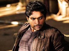What made Vikram Prabhu decide on acting?