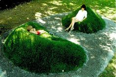 theory of loose parts and the natural playscape | contemplating ...