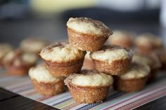 Mini & Moist Banana Muffins IMG_3050 by brooklynfarmgirl, via Flickr