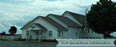 Amish Mennonite Church