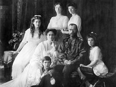 Family_Nicholas_II_of_Russia_ca._1914.jpg. What you need to know to understand the Russian Revolution. Smithsonian.