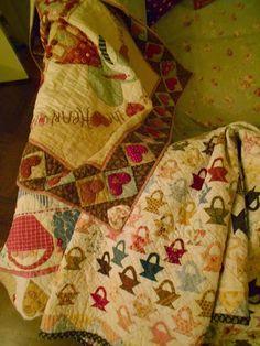Supergoof Quilts