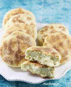 Polish Recipes, Polish Food, Good Food, Interesting Recipes, Bread, Cookies, Baking, Cos, Desserts