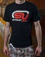 Street Unit Performance Track Logo T-Shirt #track #SU #StreetPerformance #Tee #comfy #mazda