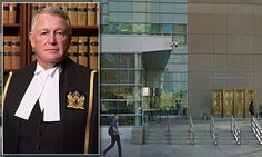 Judge facing inquiry for asking rape victim controversial questions during trial | Daily Mail Online
