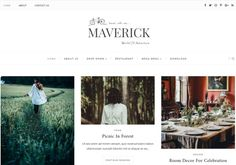 Maverick Blogger Template 2018 best quality blogger themes for renovating blogger and Blogspot blogs. Download and redesign your blogger blog. Maverick Blogger Template. Reading Room Decor, Amazing Websites, Simple Blog, Web Layout, Blogger Themes, Blogger Templates, Photography Portfolio, Top Free, Stock Photos