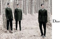 dior-homme-fall-winter-2012-campaign-1  karl lagerfeld, fall/winter, man fashion, tailoring    http://www.highsnobiety.com/2012/08/12/dior-homme-fallwinter-2012-campaign-by-karl-lagerfeld/