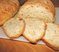 Domácí cibulový chléb Banana Bread, Food And Drink, Homemade, Desserts, Tailgate Desserts, Deserts, Home Made, Postres, Dessert