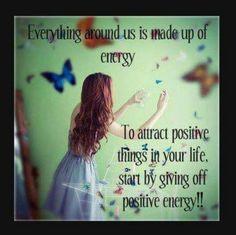 Positively!