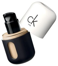 #CK one color 3-in-1: serum, primer and #make-up in one  so tempted to try this.