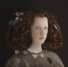 Suzanne Jongmans, De belofte, 2011 40X40 cm, photography