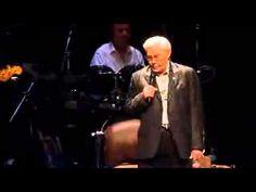 "George Jones ""Last known Concert live""... RIP Possum"