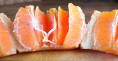 In less than 40 seconds, you will learn the fastest and easiest way to peek and orange
