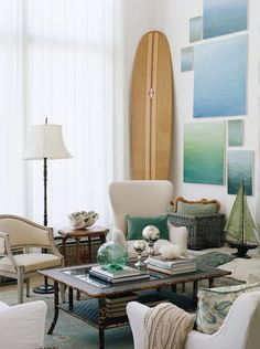 Get The Look 11 Cozy Living Rooms   TheNest.com