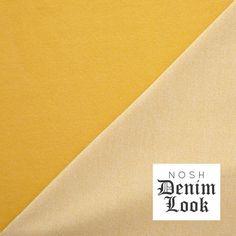 Nosh Farkkucollege, keltainen