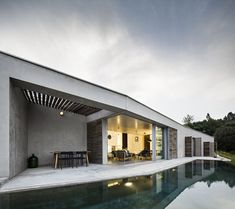 Galería de Casa en Gateira / Camarim Arquitectos - 24