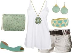 """""""Untitled #227"""" by blissful11 on Polyvore"""