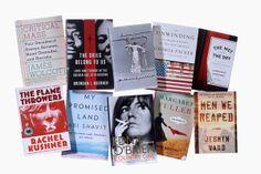 Dwight Garner's 10 Favorite Books of 2013 #bestbooks2013