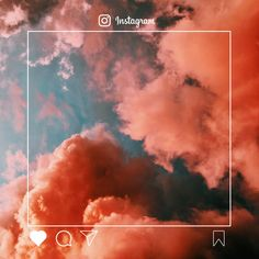 Cool Instagram, Creative Instagram Photo Ideas, Instagram Story Ideas, Overlays Instagram, Instagram Background, Flipagram Instagram, Polaroid Picture Frame, Instagram Frame Template, Photo Collage Template