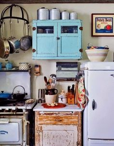 Kitchen upcycling ideas!