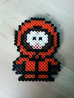 Kenny South Park  hama beads by Thea P.