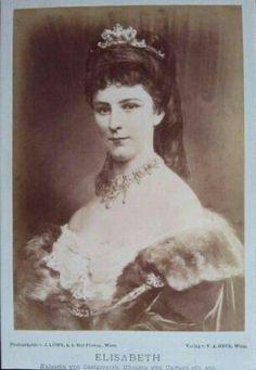 Keizerin Elisabeth