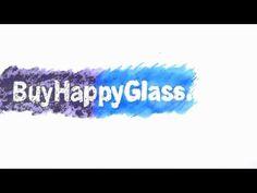 Happy Hollow Glass