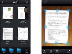 My Scans Free – Scan Into PDF APK Download Free