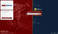 FCBfeel, nace la red social oficial del FC Barcelona