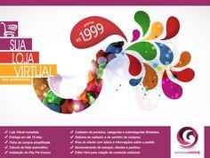 Pensando em criar uma Loja Virtual? Aproveite esta oportunidade especial na criação de lojas virtuais. Oportunidade válida por tempo limitado!  Acesse: www.sintoniavisual.com.br  #promoção #oferta #oportunidade #criaçãodesite #agênciasite #criação #lojavirtual #lojaonline #ecommerce #criaçãodeecommerce #blogpersonalizado #criaçãodeblog #logotipo #criaçãodelogotipo