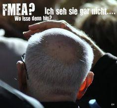 FMEA Moderation lernen im FMEA Seminar bei Kontor - FMEA
