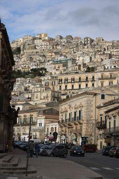 Modica, Sicily | by © sciascia #catania #sicilia #sicily