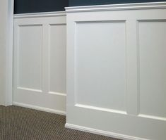 65 Best Wainscoting Images Moldings Wall Cladding