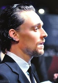 ♡ Devastatingly Handsome! This is the best reason to nominate Tom for Sexiest Man