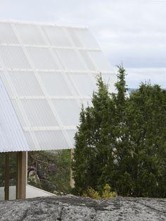 Gallery of Viggsö / Arrhov Frick Arkitektkontor - 9