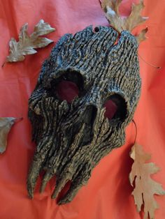 The Mask of Malsum