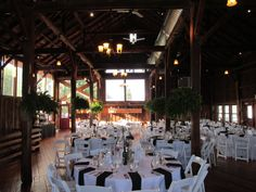 Call The Red Barn at Hampshire College today for a tour of this beautiful, historic, Western Massachusetts venue!  413-559-5610
