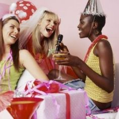 Ideas For Funny Bridal Shower Games